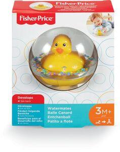 Mattel Fisher-Price Spielzeug - Entchenball (klassisch)