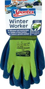 Spontex Winter Worker, Gr. XL - 9