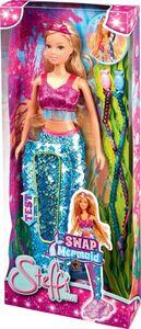 Simba Steffi Love Puppen - Swap Mermaid
