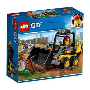 LEGO®Sortiment - Lego City 60219 - Frontlader