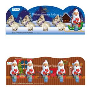 REICHSGRAF     Weihnachtsmann Schlitten / Weihnachtsmann Parade