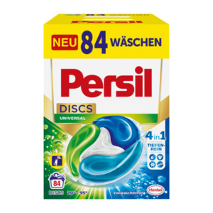 Persil Universal 4in1 Discs
