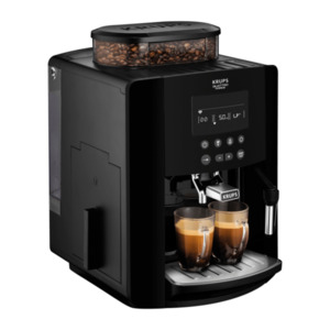 Krups Espresso- / Kaffee-Vollautomat