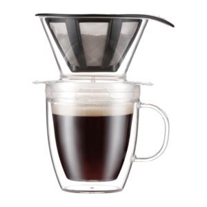bodum Einzelportionen Filter-Kaffeebereiter