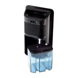 QUIGG     Kompakt-Luftentfeuchter