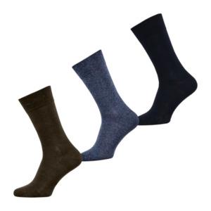 ENRICO MORI     Komfort Socken