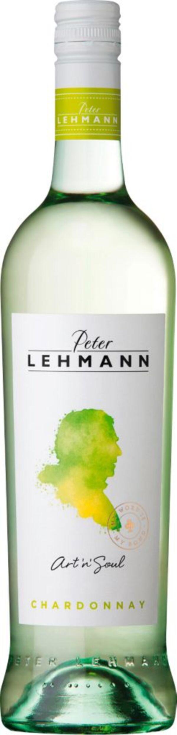 Peter Lehmann Barossa Chardonnay, 0,75l