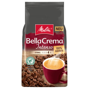 Melitta Bella Crema Intenso 1kg