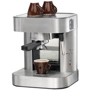 Rommelsbacher Espressomaschine EKS 1510