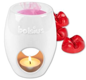 BOLSIUS AROMATIC Aromatisches Duftwachs