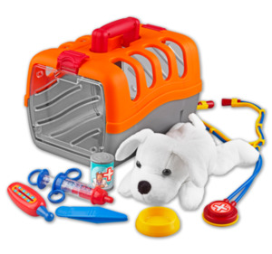 SIMBA Tierarztkoffer-Set
