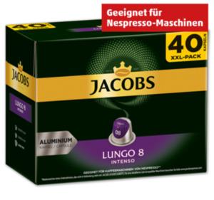 JACOBS Aluminiumkapseln