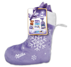MILKA Magic Mix Stiefel