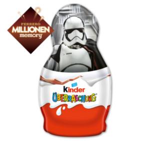 FERRERO Kinder Star-Wars-Figur