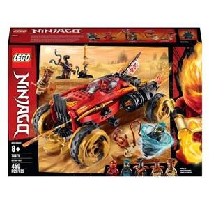 LEGO Ninjago - 70675 Katana 4x4