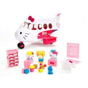 Hello Kitty - Flugzeug Spielset