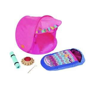 BABY born Play & Fun Camping-Set