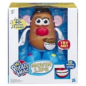 Toy Story 4 - Sprechender Herr Kartoffelkopf Spielzeug Figur