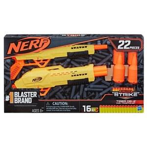 Nerf - Alpha Strike Tiger Target Set