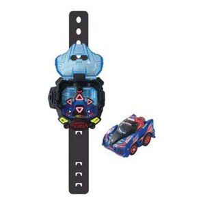 VTech - Turbo Force Racer: RC Rennauto, blau