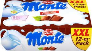 ZOTT Monte  Kinder-Milchdessert