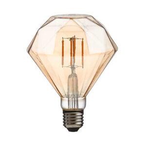 Butlers BRIGHT LIGHT LED-Glühlampe Diamant