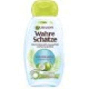 Garnier Wahre Schätze Kokoswasser & Aloe Vera Feuchtigkeitsshampoo 250 ml