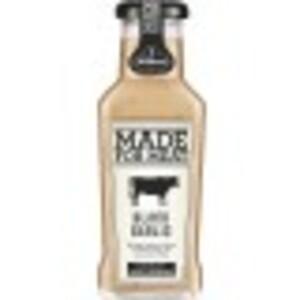 Kühne Made For Meat Black Garlic 235 ml