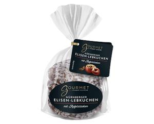 GOURMET Nürnberger Elisen-Lebkuchen