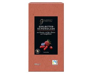 GOURMET Premium Schokolade