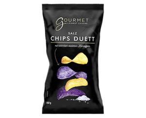 GOURMET Chips Duett