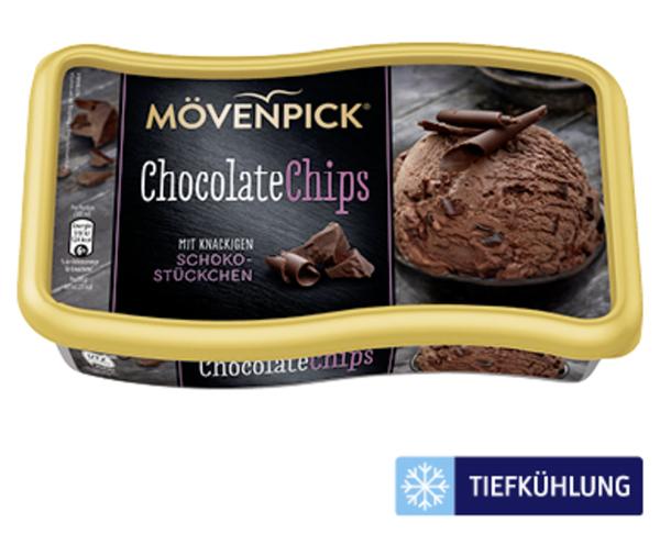 MÖVENPICK®  Eis