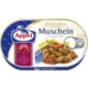 Appel Muscheln in Salsa Sauce 100 g