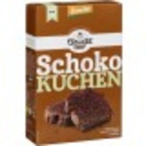 Bauckhof Demeter Bio Schokokuchen 425 g