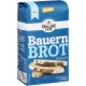 Bauckhof Demeter Bio Bauernbrot Vollkorn 500g
