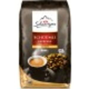 Schweitzers Espresso 100% Arabica ganze Bohnen 1 kg