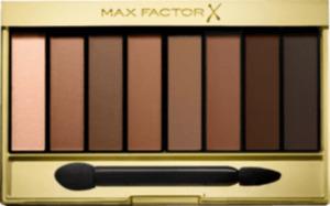 Max Factor Lidschattenpalette Masterpiece Nude Palette Matte Sands 08
