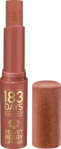 183 DAYS by trend IT UP Lippenstift Velvet Berry Lipstick 050