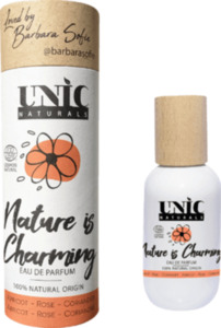 UNIC Naturals Eau de Parfum Nature is Charming