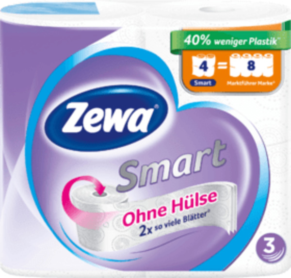 Zewa Smart Dm