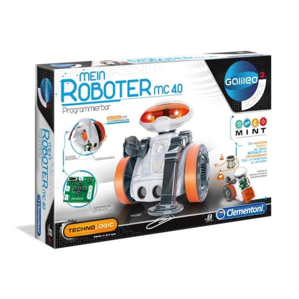 Galileo Technologic - Mein Roboter MC 4.0
