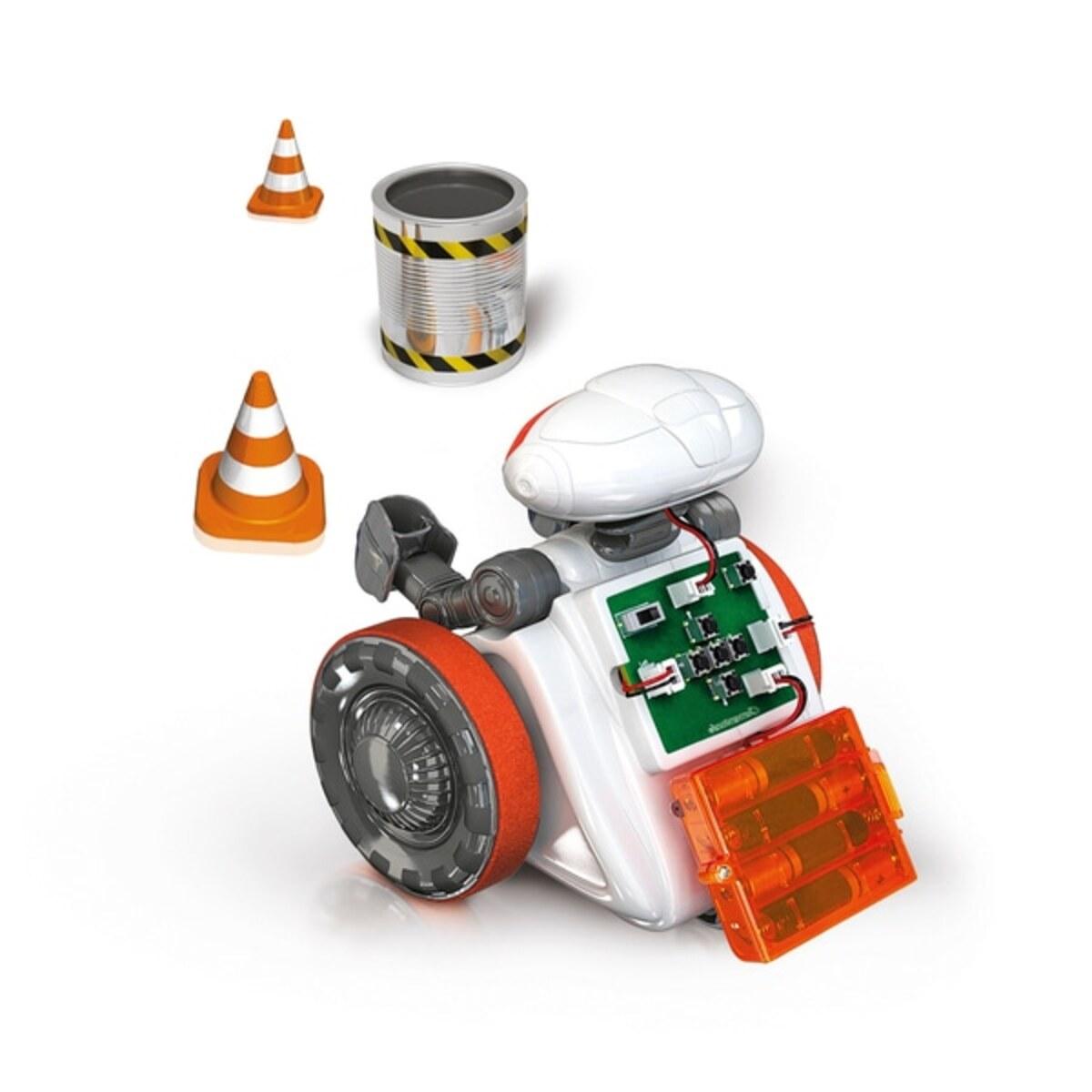 Bild 4 von Galileo Technologic - Mein Roboter MC 4.0