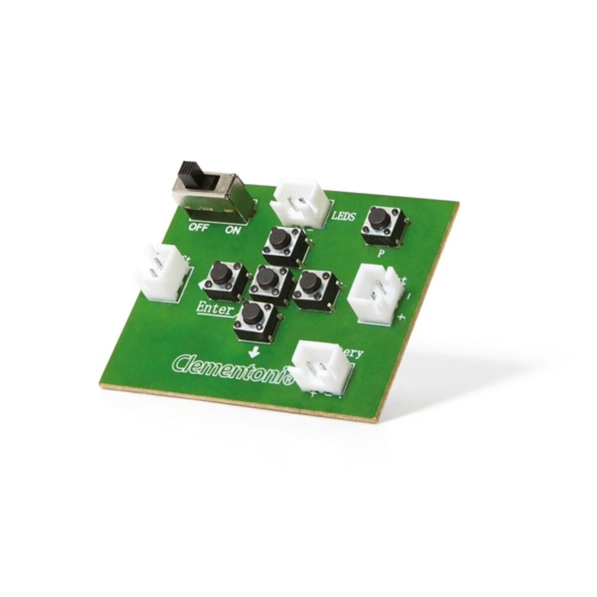 Bild 5 von Galileo Technologic - Mein Roboter MC 4.0