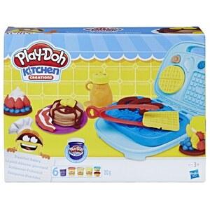 Play-Doh - Schlemmer-Frühstück