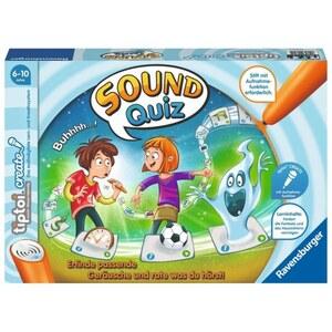 Ravensburger - tiptoi create Lernspiel: Sound Quiz