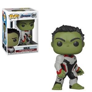 Marvel - The Avengers: POP! Vinylfigur Hulk