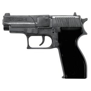 Schrödel Officer 8 - 8 Schuss Pistole