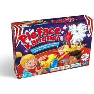 Hasbro - Pie Face Kanone