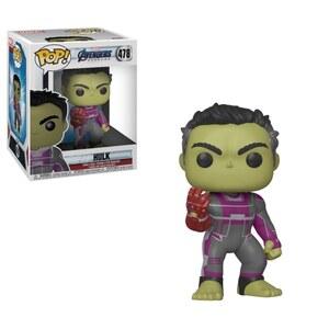 Marvel - The Avengers: POP! Vinylfigur, Hulk