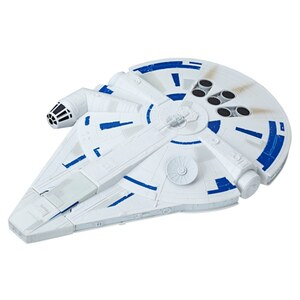 Star Wars - Han Solo: Forcelink, Millenium Falcon (E0764)